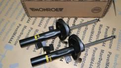 Передние амортизаторы Monroe Mazda 3/Axella BK/ Ford Focus II