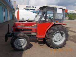 Yanmar. Трактор , 18 л.с.