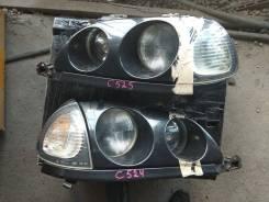 Фара. Toyota Caldina, AT211, AT211G, ST210, ST210G, ST215, ST215G, ST215W