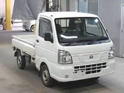 Nissan Clipper Truck, 2014