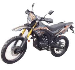 Мотоцикл Motoland BLAZER 250, 2019
