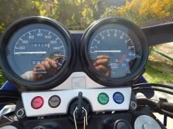 Honda CB 750, 2006