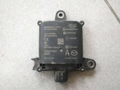Датчик слепых зон. Mazda CX-9, TC