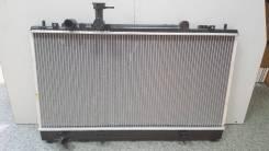 Радиатор охлаждения двигателя Mazda 6 (1.8 / 2.0) 2007- Patron PRS3999