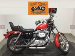 Harley-Davidson Sportster XLH1100, 1984