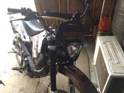 Racer 150, 2014