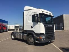 Scania R440LA. Scania R440 LA 4X2 HNA 2017 - 314.580 км, 13 000куб. см., 19 000кг., 4x2