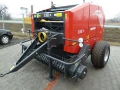 Пресс-подборщик рулонный Metal-Fach z-562