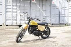 Suzuki RM 50, 2003