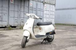 Piaggio Vespa, 2001