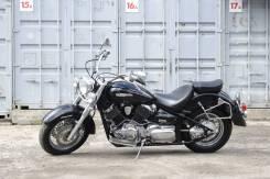 Yamaha XVS 1100, 2011