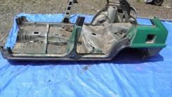 Продам порог левый на Toyota Corsa, AL21,3AU
