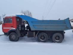 Кузов кабина камаз 55111