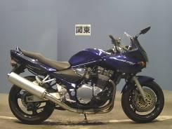 Suzuki GSF 1200S Bandit, 2001