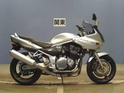 Suzuki GSF 1200S Bandit, 2000