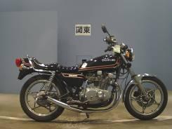 Suzuki GS 400, 2010