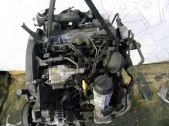 Контрактный двигатель Skoda Octavia (A4 1U), 1.9 литра, дизель (ALH)