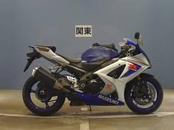 Suzuki GSX-R 1000, 2009