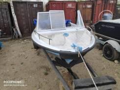 Продаю лодку Крым