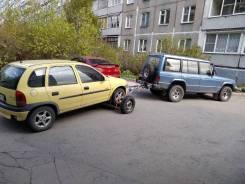 Прицеп подкат трал автовоз эвакуатор