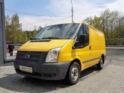 Ford Transit Van. Форд Транзит 2012 г. 109 т. км, 2 200куб. см., 1 000кг., 4x2