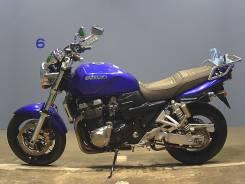 Suzuki GSX 1400, 2001