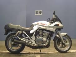 Suzuki GSX 250S Katana, 1991