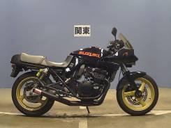 Suzuki GSX 250S Katana, 1992