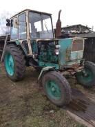 ЮМЗ 6. Трактор ЮМЗ-6. 1986 г. в., 60 л.с. Под заказ