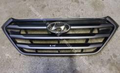 Решетка радиатора Hyundai Tucson III (TL)