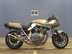 Suzuki GSX750S Katana, 1983