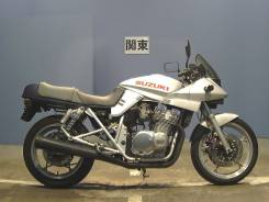 Suzuki GSX750S Katana, 1982