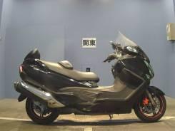 Suzuki Skywave 650, 2013