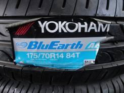 Yokohama BluEarth AE-01, 175/70 R14