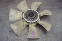 Вискомуфта с вентилятором-2009г УАЗ Patriot 3163 ЗМЗ409040
