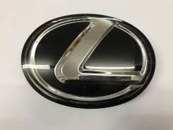 Эмблема решетки. Lexus: RC200t, LX450d, GX460, RC350, RX350L, LX570, RX200t, RX350, RX450h, RX300 2GRFKS, 2GRFXE, 2GRFXS, 8ARFTS