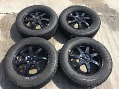 "195/65 R15 Bridgestone VRX литые диски 4х100 (L26-1526). 5.5x15"" 4x100.00 ET43"