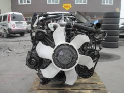 Двигатель в сборе. Mitsubishi Pajero, V87W, V97W Mitsubishi Montero, V97W Двигатель 6G75