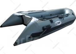 Лодка моторная СВВ Mistral E-360PL в Уссурийске