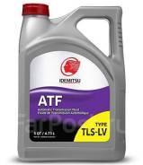 Масло трансмиссионное Idemitsu ATF Type TLS-LV