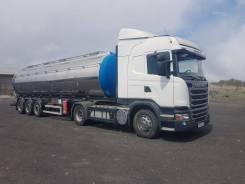 Scania G440LA, 2017