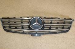 Решетка радиатора. Mercedes-Benz GLE, W166 Mercedes-Benz M-Class, W166