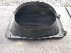 Радиатор охлаждения двигателя. УАЗ Патриот, 3163 ZMZ409040