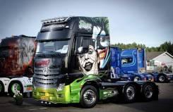 Куплю грузовик 4вд для себя 93-99г