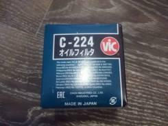 Фильтр масляный VIC c-224