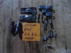 Механизм стояночного тормоза Honda Stream RN7