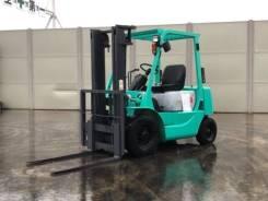 Погрузчик Mitsubishi Forklift KFD20 вилочный
