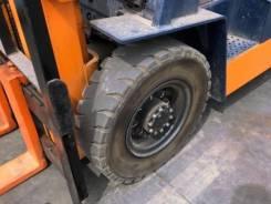 Погрузчик Toyota Forklift 02-5FD20 вилочный