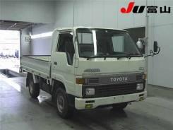 Грузовик Toyota Hiase LH85 бортовой