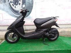 Honda Dio AF57, 2011